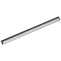 Стяжка металева з гумою 25 см