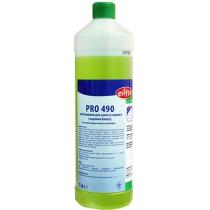 Засіб миючий для підлоги PRO 490 1 л для захисту і блиску
