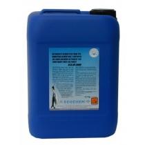 Засіб для миття підлоги універсальний ECOCHEM 12 кг хлоровмісний, без піни