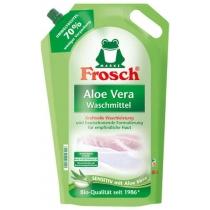 Гель для прання Frosch Aloe Vera 2000 мл