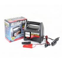 Зарядний пристрій  АКБ Alligator, 6А,12V