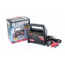 Зарядний пристрій  АКБ Alligator, 6А,6-12V