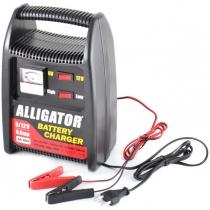 Зарядний пристрій  АКБ Alligator, 8А,6-12V