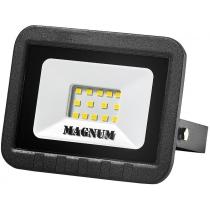 Прожектор світлодіодний MAGNUM_FL ECO LED 10Вт slim_6500К_IP65