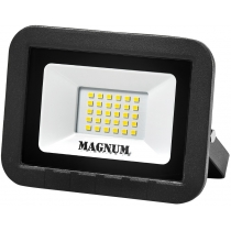 Прожектор світлодіодний MAGNUM_FL ECO LED 20Вт slim_4000К_IP65