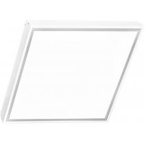 Світильник світлодіодний офісний DELUX LED PANEL 41 44W 6500K (595 * 595) opal