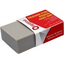 Гумка для олівця та чорнил в індивідуальній упаковці