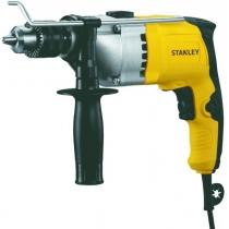 Дриль Stanley STDH8013 Дриль ударний 800 Вт, 13 мм,0-3000 об / хв