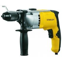 Дриль Stanley  STDR5510C, 550Вт, 10мм БЗП, 0-2800 об / хв.