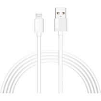 Кабель T-PHOX Nets T-M801 Micro USB - 2m (Білий)