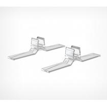 Тримач рамки під кутом 90 ° настільний, BASE-90, колір: прозорий., 20 шт., EPS