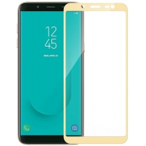 Захисне скло T-PHOX Glass Screen (CP+ FG) For Samsung J6 2018/J600 Gold