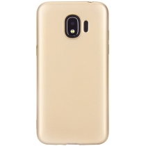 Чохол для смартф. T-PHOX Samsung J2 (2018)/J250 - Shiny (Золотистий)