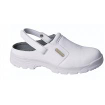 Взуття, сабо, MAUBEC3 SBEA, білий,39