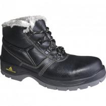 Взуття, зимове, черевики, JUMPER2S3FUR,чор,р 44