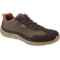 Взуття, кросівки, COMOS1P коричневий 39