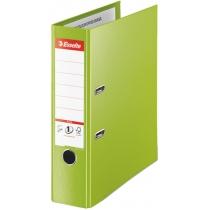 Папка-реєстратор Esselte MAXI 80мм, зелений, арт.81186