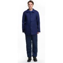 Куртка ватная т.синя, р. L (52-54), зріст 170-176 см