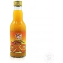 Органічний Сік Eos апельсиновий 0,2л