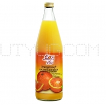 Органічний Сік Eos апельсиновий 0,7л