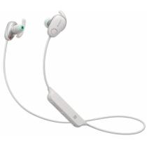 Гарнітура Sony WI-SP600N White