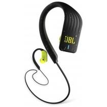 Гарнітура JBL Endurance Sprint Black/Lime