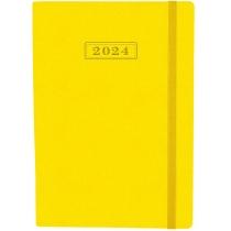 Щоденник датований 2020, NAMIB, жовтий. А5