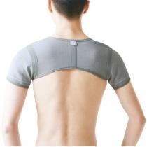 Бандаж захисний для двох плечових суглобів, М LONGEVITA KD4318 ИК