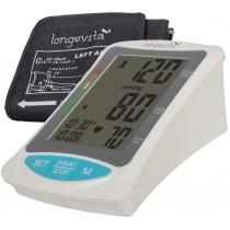 Тонометр, автоматичний вимірювач тиску Longevita BP-103H