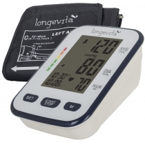 Тонометр, автоматичний вимірювач тиску Longevita BP-102М