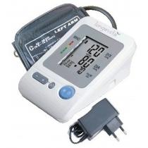 Тонометр, автоматичний вимірювач тиску Longevita BP-1304 (манжета на плече)