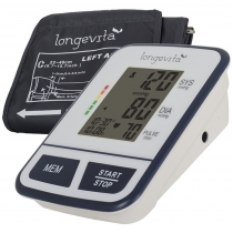 Тонометр, автоматичний вимірювач тиску Longevita ВР-1303