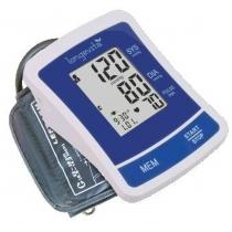 Тонометр, автоматичний вимірювач тиску Longevita ВР-1209 (манжета на плече)