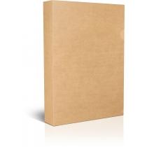 Папір крафтовий А4 70г/м.кв, 100 арк., Magnat Color