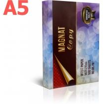 Папір офісний А5, 500 арк., 80г/м.кв, Magnat Copy