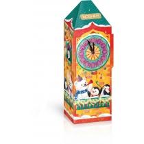 Новорічний подарунок Казкова вежа ВКФ 423г, Roshen №8