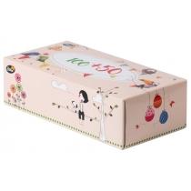 Серветки в коробці Silken двошарові Дитяча 150 шт