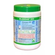 Таблетки для дезінфекції Бланідас 300
