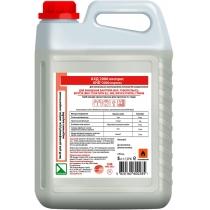Засіб дезінфекційний Експрес АХД 2000 PRO, 5000 мл., універсальний