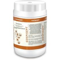Таблетки для дезінфекціі широкої дії ГОСПІСЕПТ (12 шт/ящ)