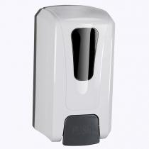Дозатор під гель 1,2 л (ручний)