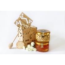 Подарунковий набір медовий