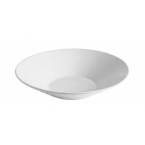 Тарілка IPEC CAIRO білий/23 см/суп. (1)