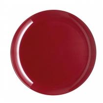 Тарілка LUMINARC ARTY BORDEAUX /20.5 см/десерт.