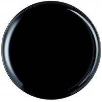 Блюдо LUMINARC FRIENDS TIME BLACK /32 см д/піци