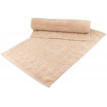Махровий килимок жаккард