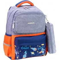Рюкзак шкільний 15,5