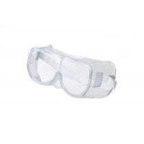 Окуляри захисні закриті з непрямою вентиляцією
