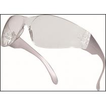 Окуляри захисні Deltaplus Brava2 Clear, прозорі