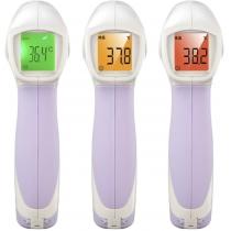 Безконтактний інфрачервоний термометр HT-668